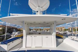 130' Westport Tri-Deck 2003 Top Deck