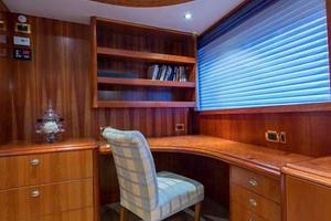 Westport-Tri-Deck-2003-Vision-Jupiter-Florida-United-States-Master-Stateroom-370643