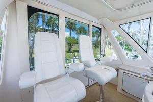 photo of Ocean-Yachts-Super-Sport-Enclosed-Bridge-2000-Stacked-Deck-Jupiter-Florida-United-States-Head-370594