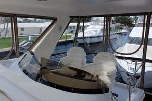 48' Sea Ray 480 Sedan Bridge 1999 Helmseats