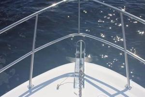 48' Sea Ray 480 Sedan Bridge 1999 Windlass
