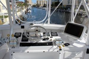 photo of Luhrs 40 Convertible - Seagar Time