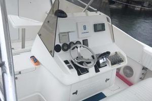 photo of Intrepid-356-Cuddy-2000-Yasou-St.-Thomas-Virgin-Islands-(US)-Helm-370049