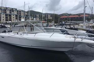 photo of Intrepid-356-Cuddy-2000-Yasou-St.-Thomas-Virgin-Islands-(US)-Stbd-Side-370053