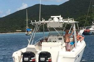 photo of Intrepid-356-Cuddy-2000-Yasou-St.-Thomas-Virgin-Islands-(US)-Aft-370044