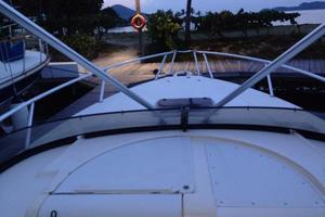 photo of Intrepid-356-Cuddy-2000-Yasou-St.-Thomas-Virgin-Islands-(US)-Foredeck-370037