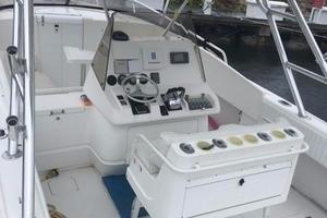 photo of Intrepid-356-Cuddy-2000-Yasou-St.-Thomas-Virgin-Islands-(US)-Helm-370050