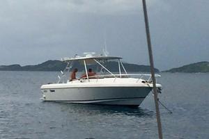 photo of Intrepid-356-Cuddy-2000-Yasou-St.-Thomas-Virgin-Islands-(US)-Profile-370033