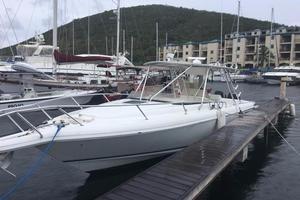 photo of Intrepid-356-Cuddy-2000-Yasou-St.-Thomas-Virgin-Islands-(US)-Port-Side-370054