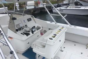 photo of Intrepid-356-Cuddy-2000-Yasou-St.-Thomas-Virgin-Islands-(US)-Helm-370048