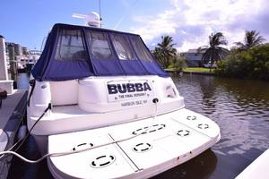photo of Sea Ray Sundancer - Bubba The Final Version?