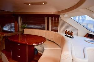 Sea-Ray-550-Sedan-Bridge-2005-March-Madness-Pompano-Beach-Florida-United-States-Settee-to-Port-277848