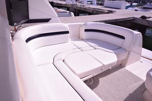 Sea-Ray-Sundancer-2008-Heaven-Sent-Miami-Beach-Florida-United-States-Aft-Deck-Seating-with-Insert-369175