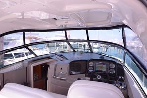 Sea-Ray-Sundancer-2008-Heaven-Sent-Miami-Beach-Florida-United-States-Helm-Area-369177