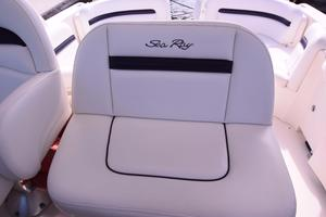 Sea-Ray-Sundancer-2008-Heaven-Sent-Miami-Beach-Florida-United-States-Companion-Seat-369183