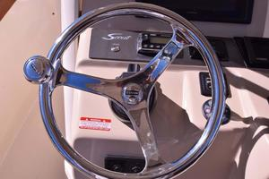 Scout-320-LXF-2016-Monkey-Business-Fort-Lauderdale-Florida-United-States-Steering-Wheel-137416