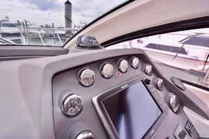 48' Azimut 48 ATLANTIS 2013 Gauges
