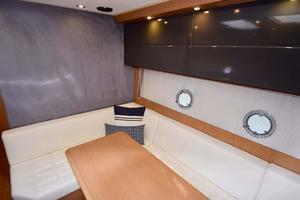 48' Azimut 48 ATLANTIS 2013 Salon Seating