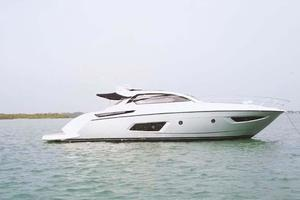 48' Azimut 48 ATLANTIS 2013 Profile
