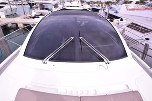 48' Azimut 48 ATLANTIS 2013 Windshield