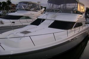 photo of Sea Ray 45 Express Bridge - Dani Lani
