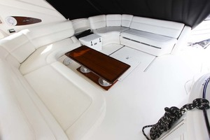 photo of Sea-Ray-Sundancer-2001-Lasting-Impression-Ft.-Lauderdale-Florida-United-States-Cockpit-Seating-1065012