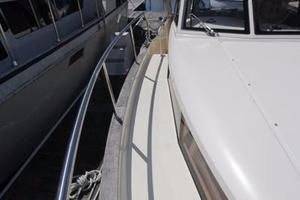 photo of Greenline-33-300-2014-Inspiration-Annapolis-Maryland-United-States-Stbd-Side-Deck-923111