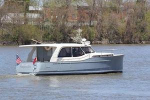 photo of Greenline-33-300-2014-Inspiration-Annapolis-Maryland-United-States-STbd-Aft-Qtr-923150