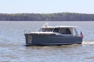 photo of Greenline-33-300-2014-Inspiration-Annapolis-Maryland-United-States-Underway-923159