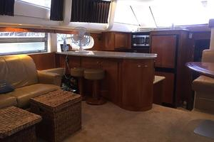 photo of Carver-466-Motor-Yacht-2001-Rollin-in-the-Tides-Pensacola-Florida-United-States-Salon-377477