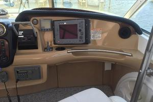photo of Carver-466-Motor-Yacht-2001-Rollin-in-the-Tides-Pensacola-Florida-United-States-Raytheon-Tridata--Raymarine-Chartplotter-377524