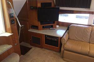 photo of Carver-466-Motor-Yacht-2001-Rollin-in-the-Tides-Pensacola-Florida-United-States-Salon-Entertainment-System-377479