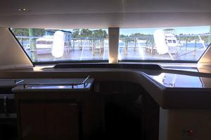 photo of Carver-466-Motor-Yacht-2001-Rollin-in-the-Tides-Pensacola-Florida-United-States-Salon-Large-Picture-Windows-Forward-377473