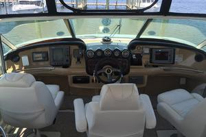 photo of Carver-466-Motor-Yacht-2001-Rollin-in-the-Tides-Pensacola-Florida-United-States-Helm-Station-377520