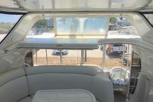photo of Carver-466-Motor-Yacht-2001-Rollin-in-the-Tides-Pensacola-Florida-United-States-Aft-Deck-Hardtop-377515