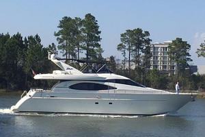 70' Azimut Sea Jet 2000 Profile