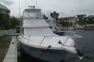 photo of Riviera-Flybridge-2004-No-Name-Curacao-Netherlands-Antilles-(NL)-Photo-1-924150