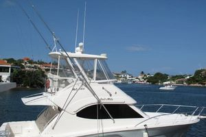 photo of Riviera-Flybridge-2004-No-Name-Curacao-Netherlands-Antilles-(NL)-Starboard-924163