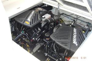 photo of Chaparral-350-Signature-2006-Transition-Jacksonville-Florida-United-States-Engines-924188