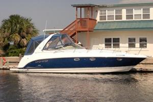 photo of Chaparral-350-Signature-2006-Transition-Jacksonville-Florida-United-States-Profile-924167
