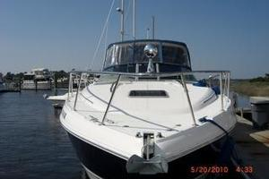 35' Chaparral 350 Signature 2006 Bow