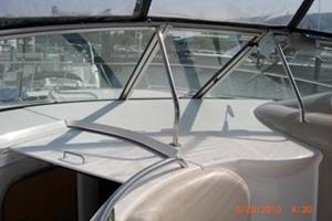 35' Chaparral 350 Signature 2006 Windshield