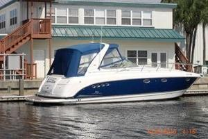35' Chaparral 350 Signature 2006 Starboard View