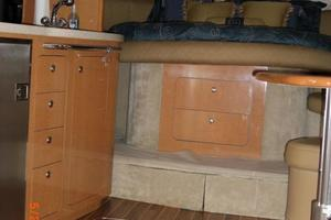 35' Chaparral 350 Signature 2006 Teak and Holly Flooring