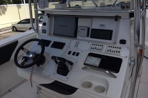 photo of Fountain Center Console TE 2004/2012 -