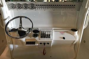 photo of Everglades-Center-Console-2007--Jacksonville-Florida-United-States-Helm-and-Electronics-924312