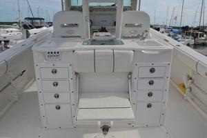 photo of Everglades-Center-Console-2007--Jacksonville-Florida-United-States-Bait-Station-924310