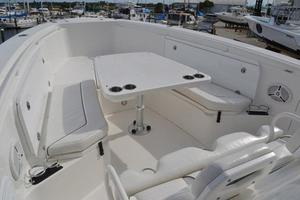 photo of Everglades-Center-Console-2007--Jacksonville-Florida-United-States-Forward-Seating-924307