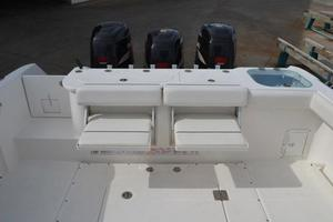photo of Everglades Center Console -