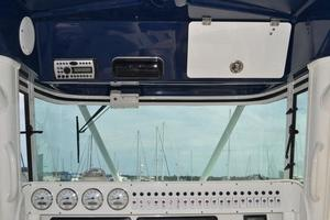 photo of Everglades-Center-Console-2007--Jacksonville-Florida-United-States-Helm-Electronics-924314